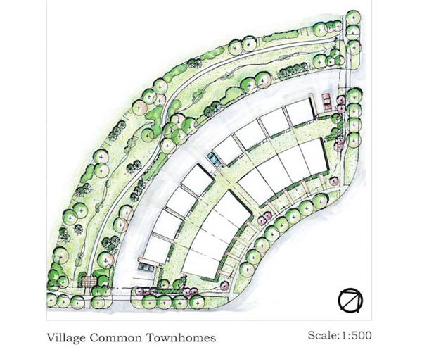Windemere Community, Innisfil, ON