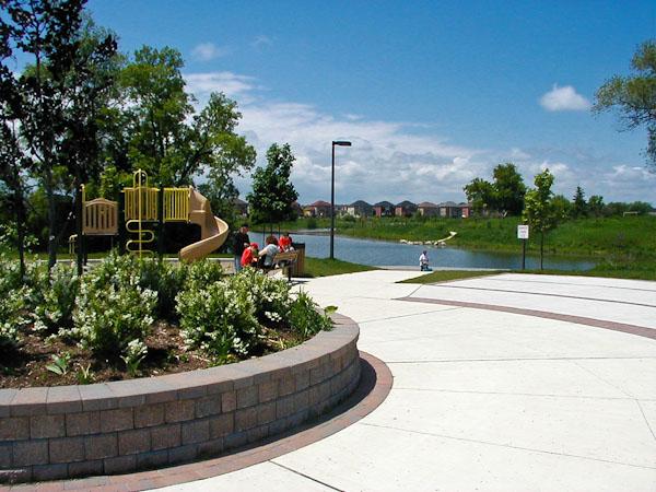 Maple Lions Park