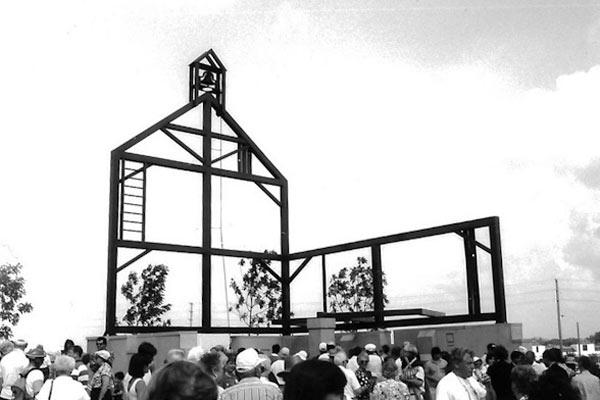Markham Bicentennial Heritage Memorial