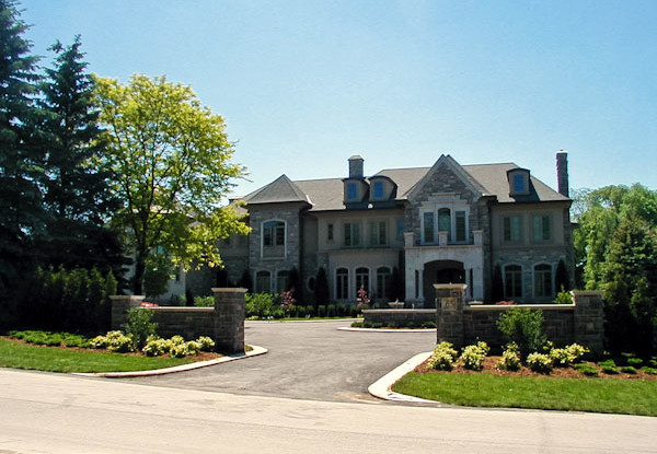 National Estates Residence