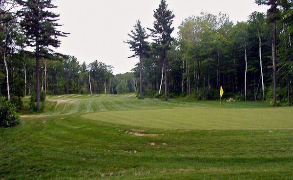 Thunder Highlands Golf Course