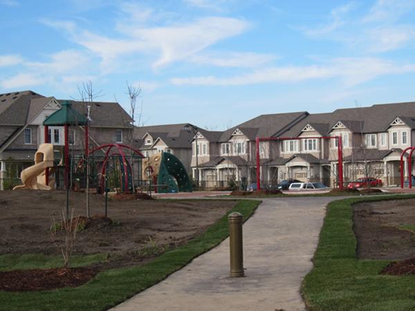Southfields Community Park