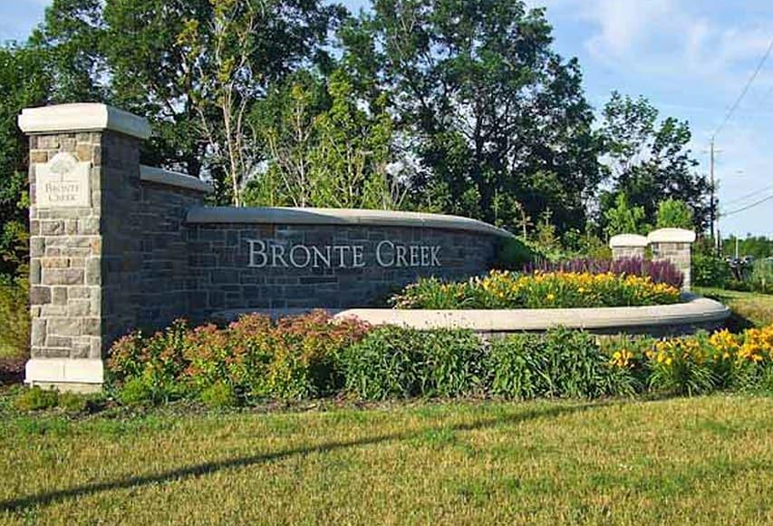 Bronte Creek, Oakville