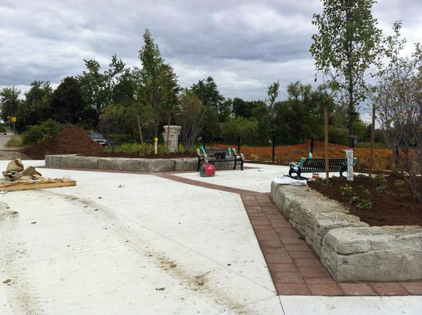 Caledon District Park