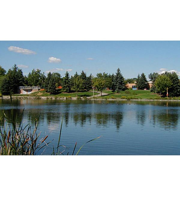 Loafer's Lake