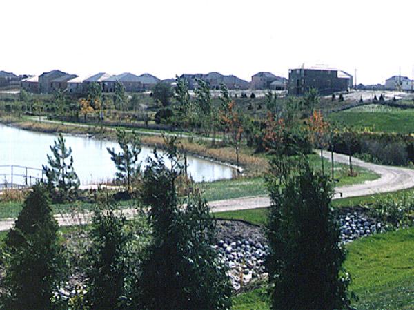 MacKenzie Glen Valleylands