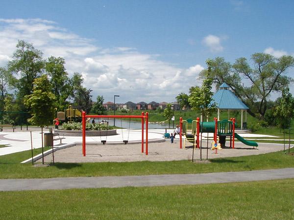 Maple Lion's Park
