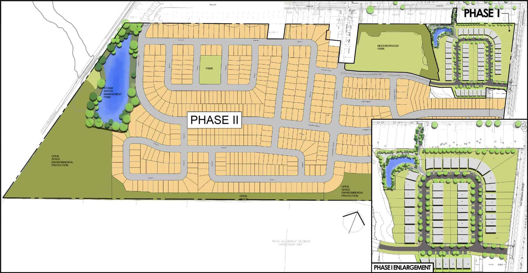 Beeton Residential Development 2018